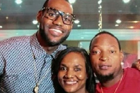 LeBron James' Mother's Ex-BF Da Real Lambo Threatens To Expose LeBron 'You're Dirtier Than Me'